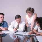 Building a sales commission plan