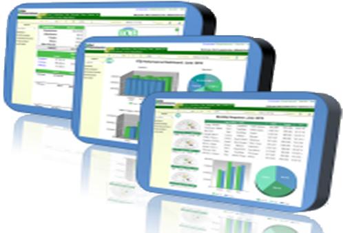 Sales Commissions Management Software